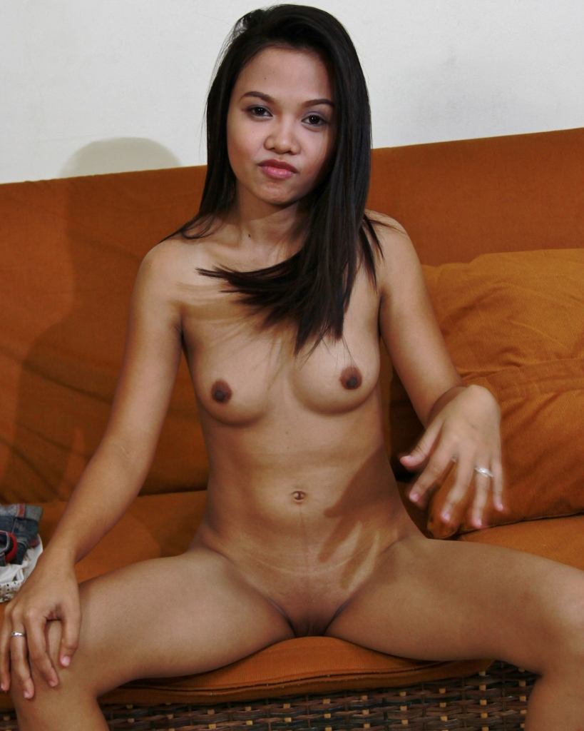 Nude cebu filipina girls