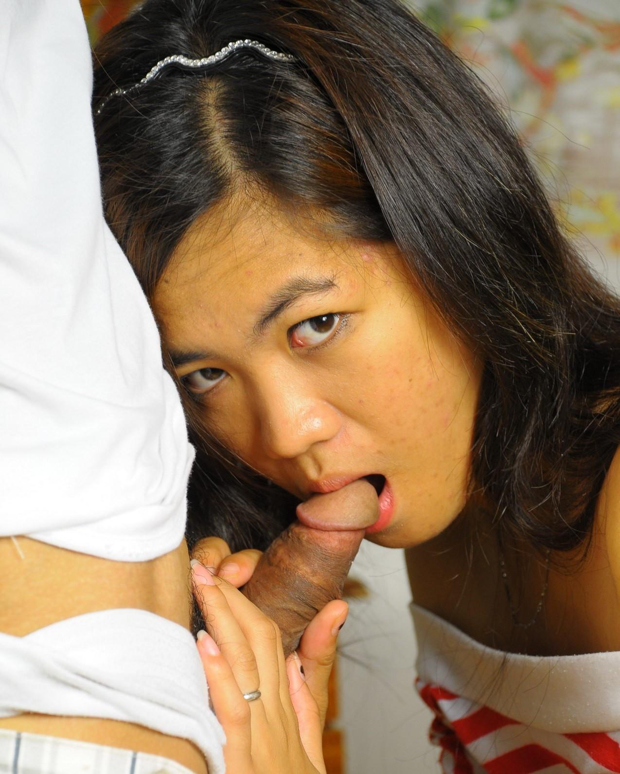 Tiny Filipina Pussy